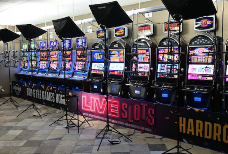 Casino Quarter-hour A Day To Develop Your Online Business