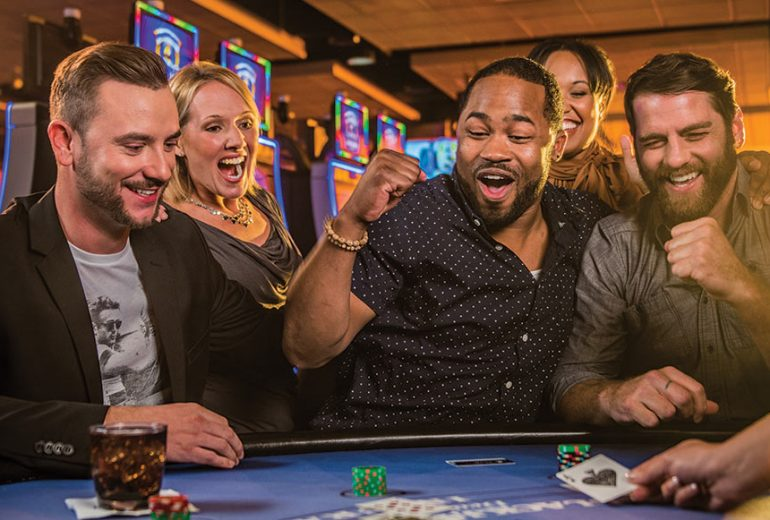 Create An Online Casino You Can Be Proud Of