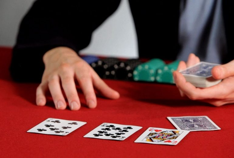 Warning: These Five Errors Will Destroy Your Online Gambling