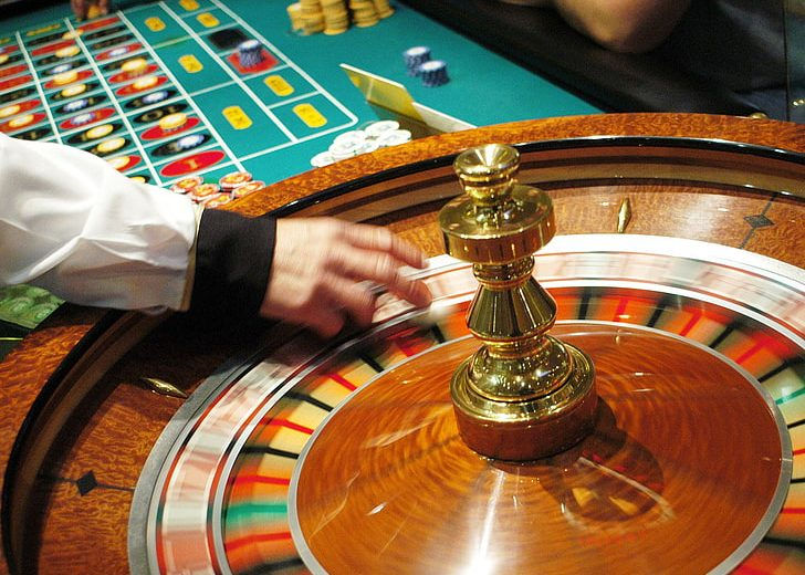 What Online Casino Experts Don't Want You To Know
