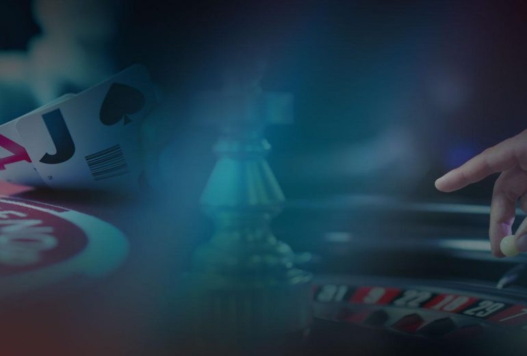 The Online Casino Mistake You're Making and Ways To fix It