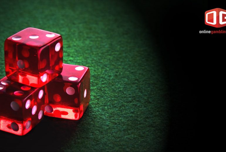 Unusual Article The Information On Online Gambling That Only Some Folks Know Exist