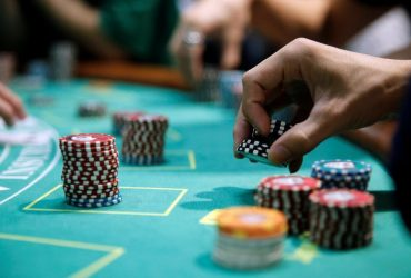 Here's What I Know About Casino