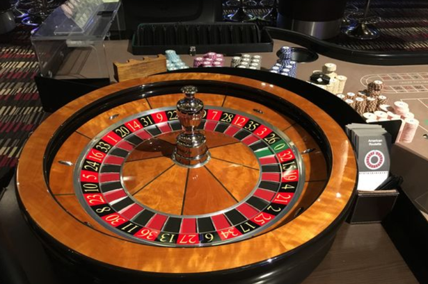 Casino Game Like A Pro With The Help Of those Suggestions