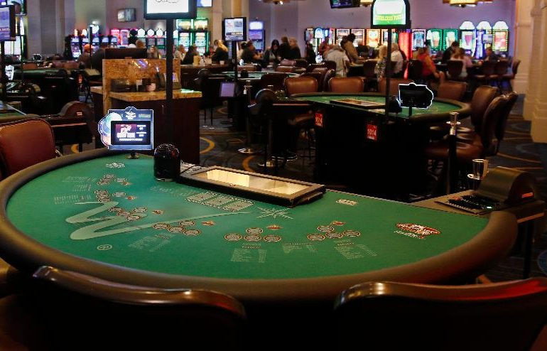 Online Casino On the market How Much Is your Value?
